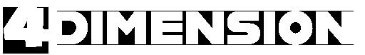 Fourth Dimension Logo | Boise Logo Design