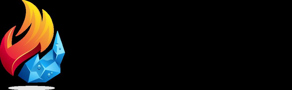 Logo Design in Boise   Fourth Dimension Logo