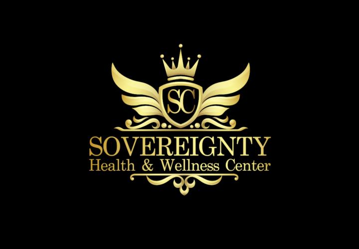 Boise Logo Design for Sovereignty Health & Wellness Center