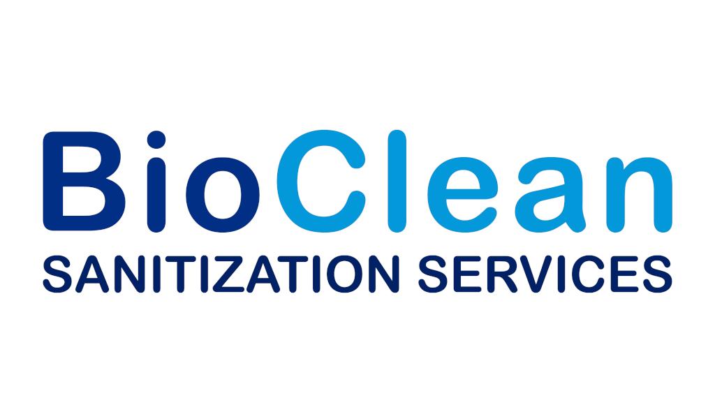 Boise Logo Design - BioClean - by Fourth Dimension Logo