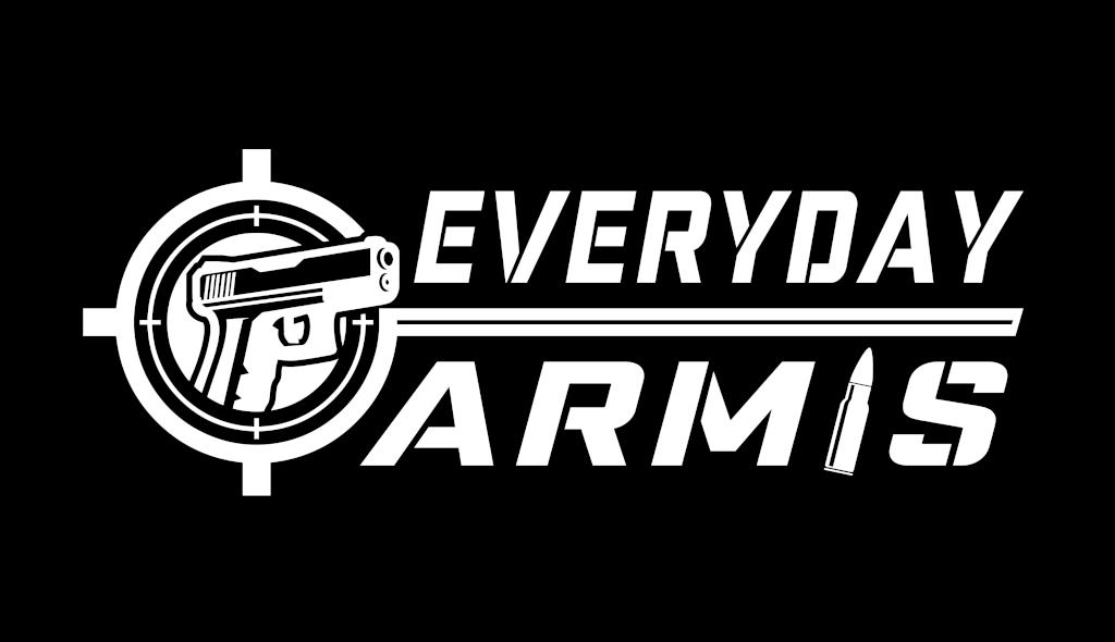Everyday Armis 2