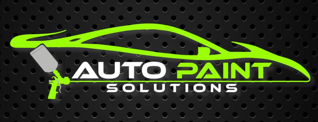 Auto Paint Solutions