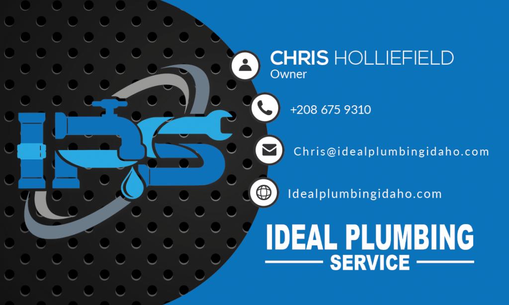 Ideal Plumbing Service 1
