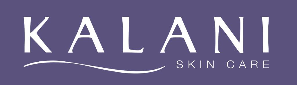 Kalani Skin Care Brand Identity by Fourth Dimension Logo